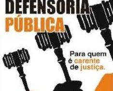 Concurso Defensoria Pública do Estado do Paraná 2012