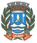 Concurso Prefeitura de Lavras