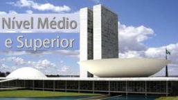 Concurso Câmara dos Deputados 2012 - Cespe/Unb