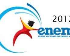 Como estudar para o ENEM 2012