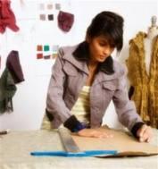 Curso Técnico de Modelagem do Vestuário ETEC