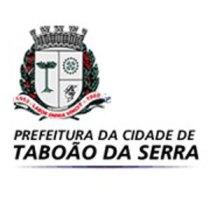 Concurso Prefeitura de Taboão da Serra (SP) 2012