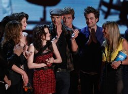 18th Annual MTV Movie Awards - Show