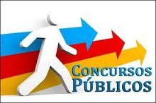 Concursos Públicos abertos Julho 2013