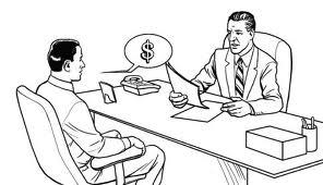Como pedir Aumento de salário para o Chefe