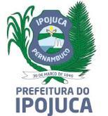 Concurso Prefeitura de Ipojuca