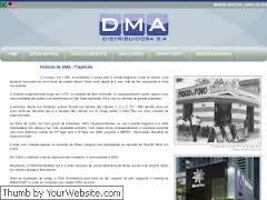 Empregos DMA Distribuidora