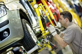 Fabrica da Fiat