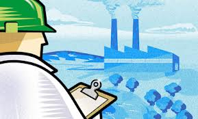 Curso técnico Meio Ambiente SENAI