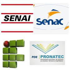 Cursos Pronatec grátis -Curitiba PR 2014