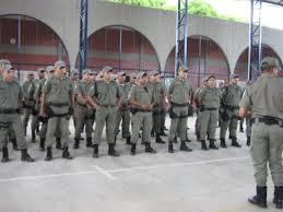 Polícia Militar do Piauí Pi