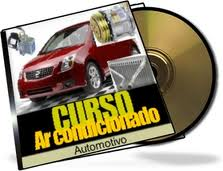 Curso ar condicionado automotiv