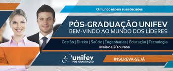 UNIFEV 2014