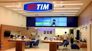 lojas TIM