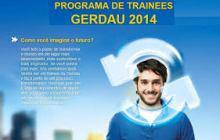 Trainee Gerdau