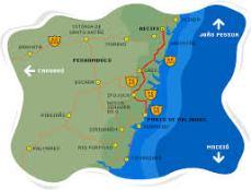 Vagas de empregos em Porto de Galinhas
