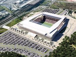 Arena de São Paulo (Fielzão)