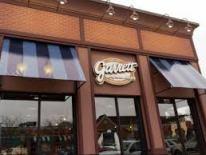 Trabalhe Conosco Garrett Popcorn Shops