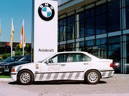 Autokraft BMW