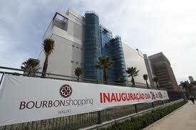 Bourbon Shopping Wallig