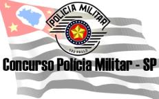 Concurso Soldado Policia Militar de São Paulo 2014 02
