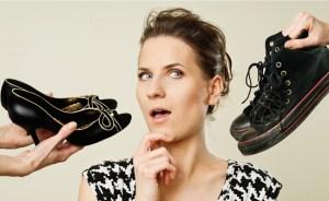 Dicas de sapatos para usar no trabalho - Fotos, dicas 01