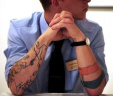 Tatuagem no emprego – Cuidados 02
