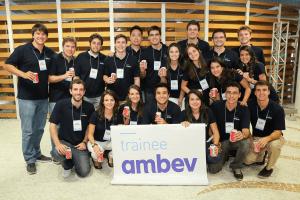 Ambev abre inscrições no Trainee 2014