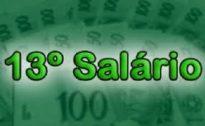 Antecipação de 13º salário - Como funciona solicitar