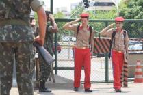 Exército abre concurso para  405 vagas