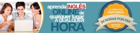 Melhor curso de Inglês online - Rápido, Barato