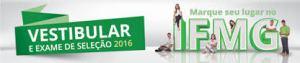 IFMG 2016 - Cursos e Vestibular