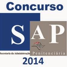 Concurso SEAP SP 2014 - Edital e Inscrição