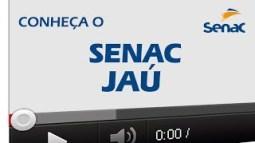 Cursos SENAC Jaú - SP