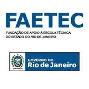 Vestibular FAETEC RJ 2016
