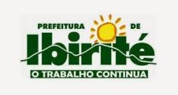 Concurso prefeitura de Ibirité MG 2015 01