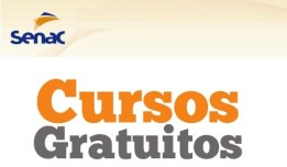 SENAC Alagoas abre inscrição cursos grátis PRONATEC 2015