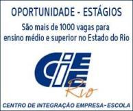 Ciee RJ 2015 - Inscrição, Hoje 01