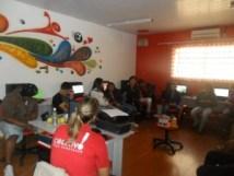 Curso Coletivo Coca Cola em Campinas SP 01