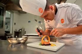 Curso de Cozinheiro no SENAC