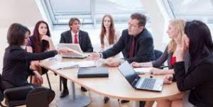 Como se comportar em reuniões de negócios