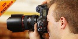Curso de Fotografia Online - Onde Fazer Melhores  01