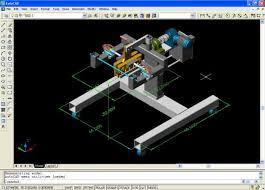 Curso técnico CAD Senac