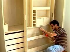Empregos para montador de móveis