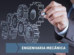 Modelo de Currículo para Engenharia Mecânica