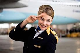 Vagas de empregos para aeromoça ou comissário - Gol, Tam