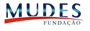 Estágio Fundação Mudes RJ 2016 - Inscrições