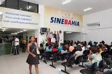 Vagas de emprego carnaval Bahia 2016