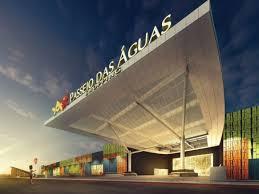 Empregos Passeio das Águas Shopping Goiânia