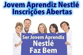 Nestlé abre inscrições para Jovem Aprendiz 2016